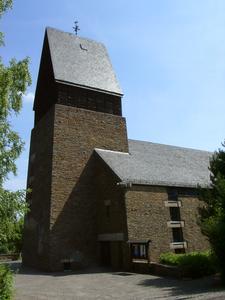 Katholische Kirche Schönstein