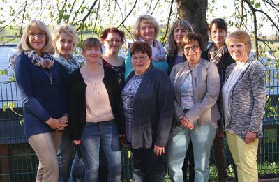 Löwenzahn Team
