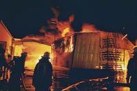 Aufgaben der Feuerwehr - Löschen