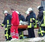 Aufgaben der Feuerwehr - Retten