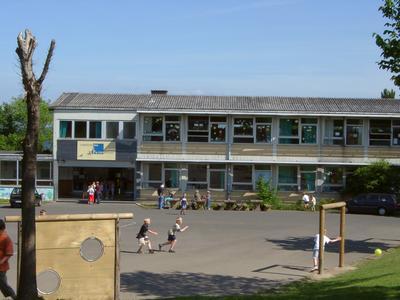 Christophorus-Grundschule Birken-Honigsessen
