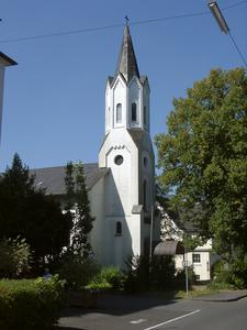 Evangelische Kirche Wissen