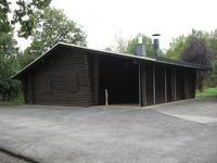 Grillhütte in Kirchseifen