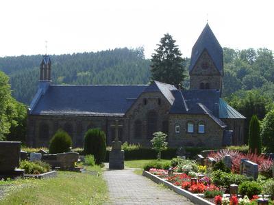 Katholische Kirche Elkhausen