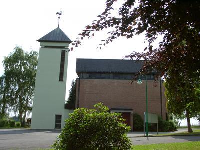 Katholische Kirche Katzwinkel