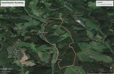 Holschbacher Rundweg