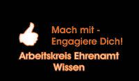 Logo - Arbeitskreis Ehrenamt