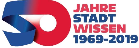 Logo - 50 Jahre Stadt Wissen