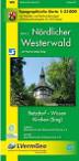 """Wanderkarte """"Nördlicher Westerwald"""""""
