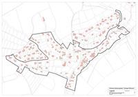 Bebauungsplan Ortslage Elkhausen - Planzeichnung