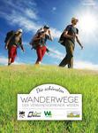 Wanderwegebroschüre - Titelseite