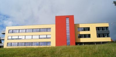 Marion-Dönhoff-Realschule plus - Schulgebäude