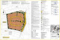 Bebauungsplan Im Wolfskaulengarten III - Planzeichnung