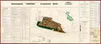 Bebauungsplan Siegenthal - Planzeichnung